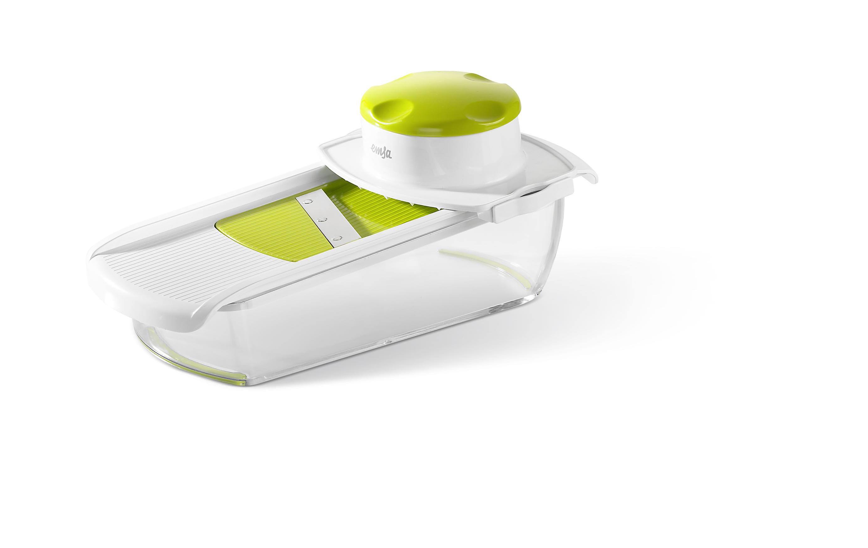 EMSA Multifunkční struhadlo s s dózou Smart Kitchen Emsa 507267
