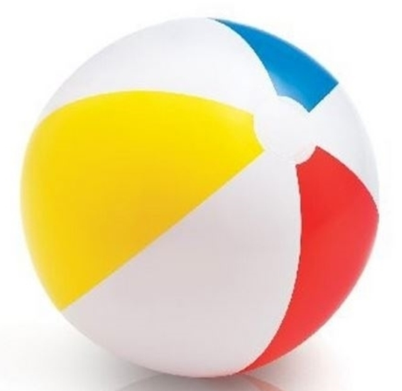 INTEX Nafukovací míč 51 cm