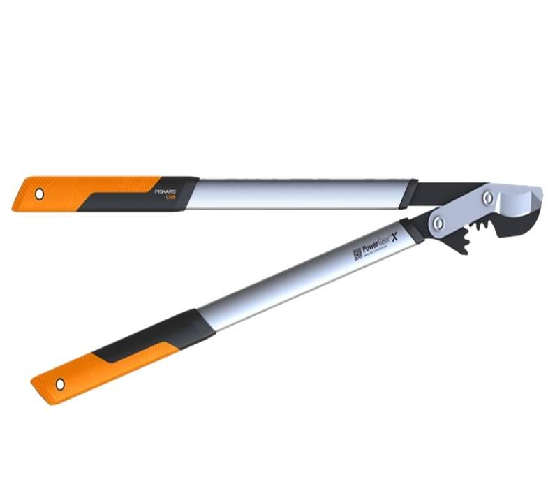 FISKARS 1020188 Nůžky na silné větve dvoučepelové L PowerGearX LX98, záruka 25 let