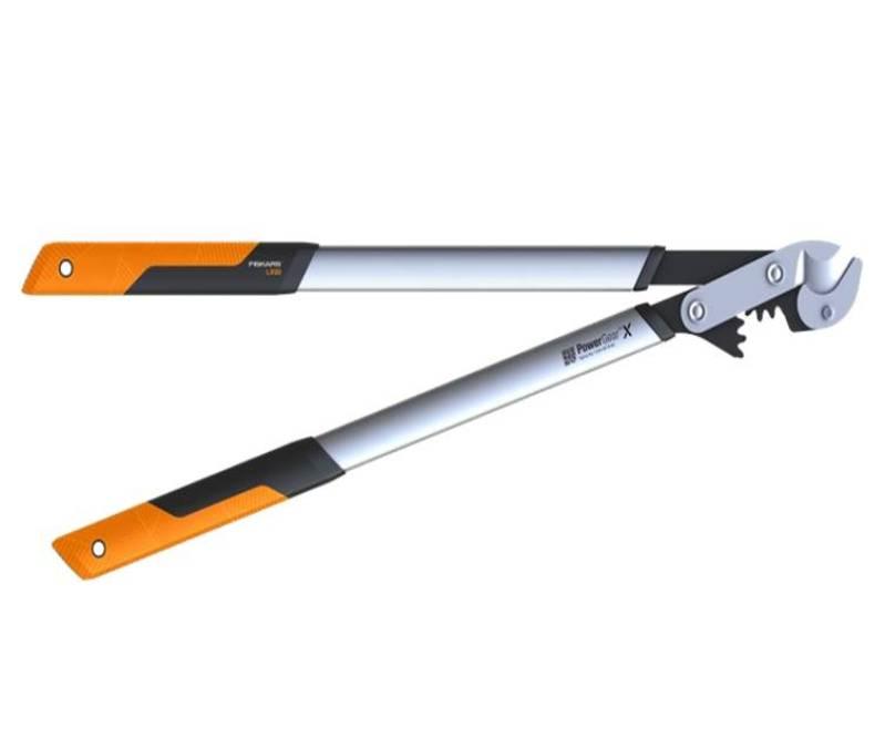 FISKARS Nůžky na silné větve jednočepelové L PowerGearX Fiskars 112440, záruka 25 let