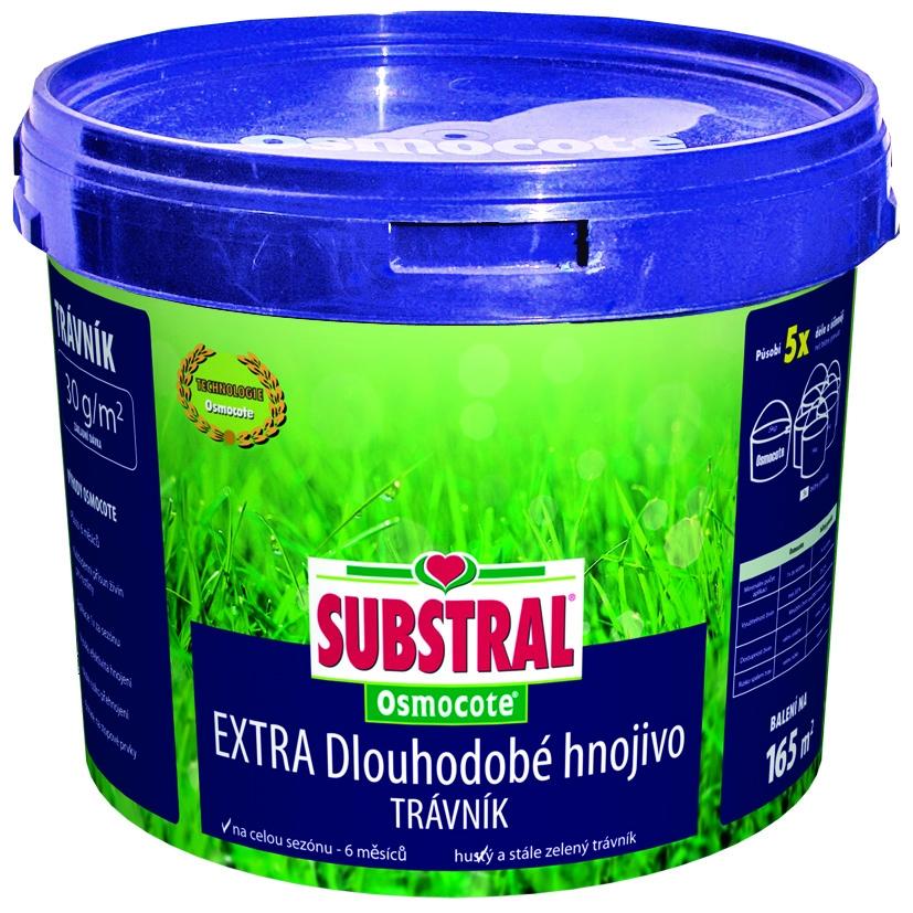 SUBSTRAL Osmocote pro trávník značky Substral