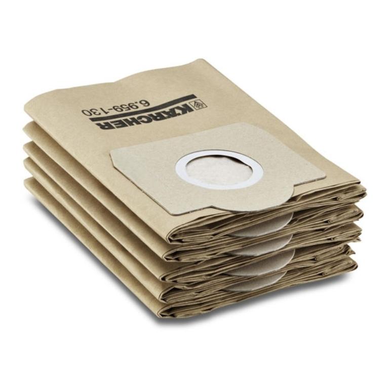 Kärcher Papírové filtrační sáčky Kärcher 6.959-130.0