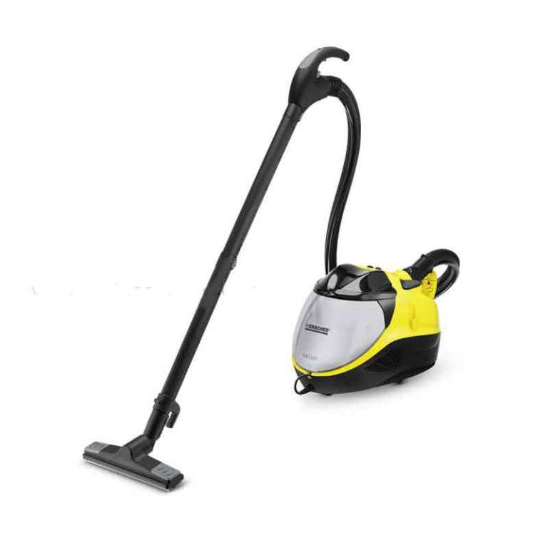 Kärcher Parní vysavač Kärcher SV 7 Steam vacuum cleaner (1.439-410.0)