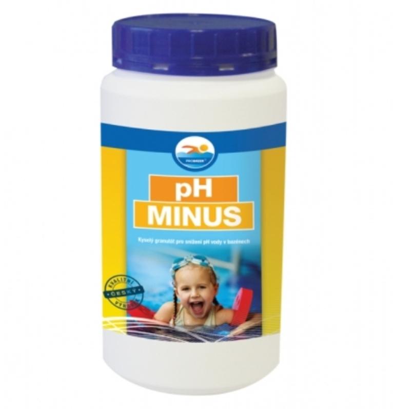 Probazen PH minus 1,5 kg