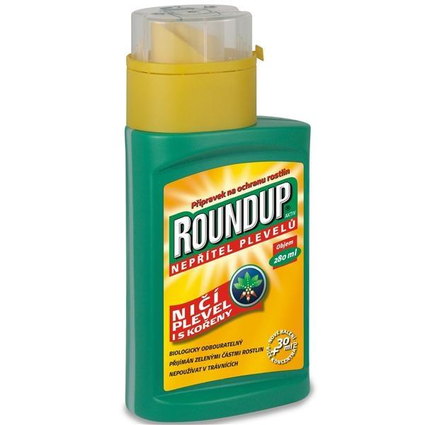 Roundup Roundup aktiv 280 ml 1530102