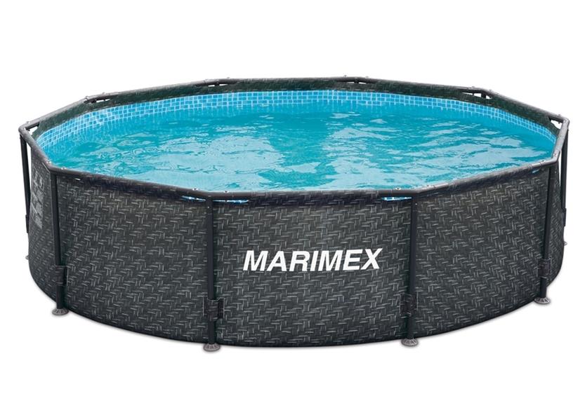 MARIMEX Bazén Florida 3,05x0,91 m bez filtrace RATAN Marimex 10340235