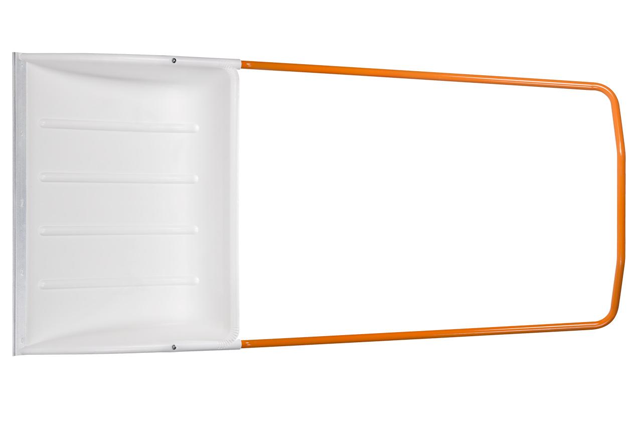 FISKARS Shrnovač sněhu SnowXpert Fiskars 143022 White Edition