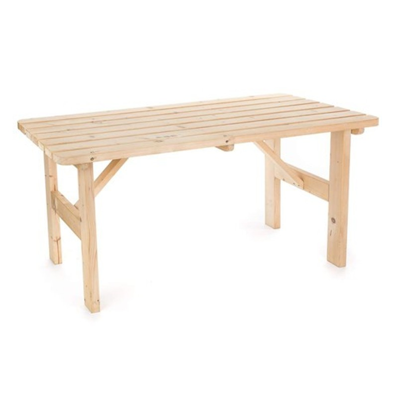 Happy Green Stůl zahradní Rožmberk 150x75x68 cm
