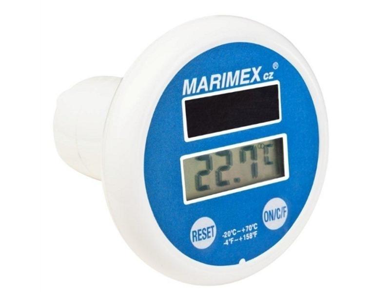 MARIMEX Plovoucí digitální teploměr Marimex 10963012