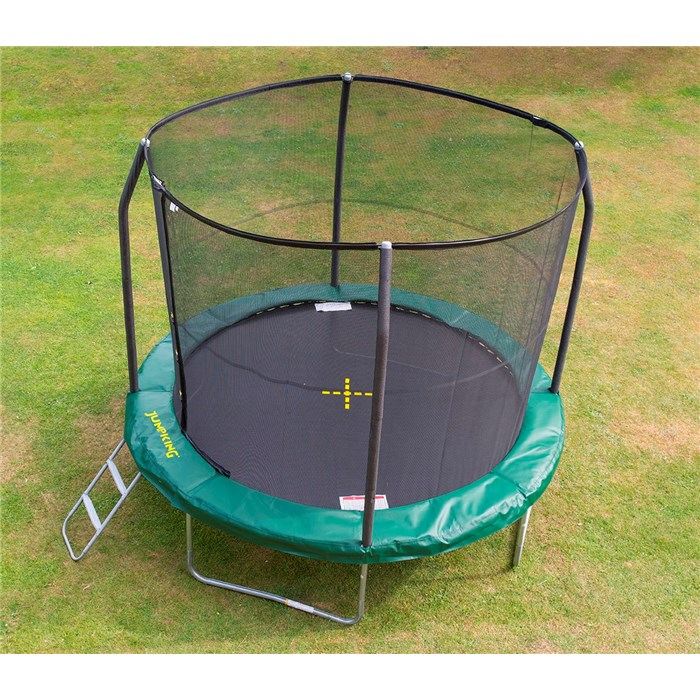 JUMPKING Trampolína JumpKING JumpPOD CLASSIC 3,0 m