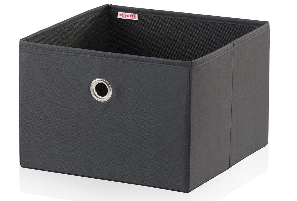 LEIFHEIT Velký box – black LEIFHEIT 80009