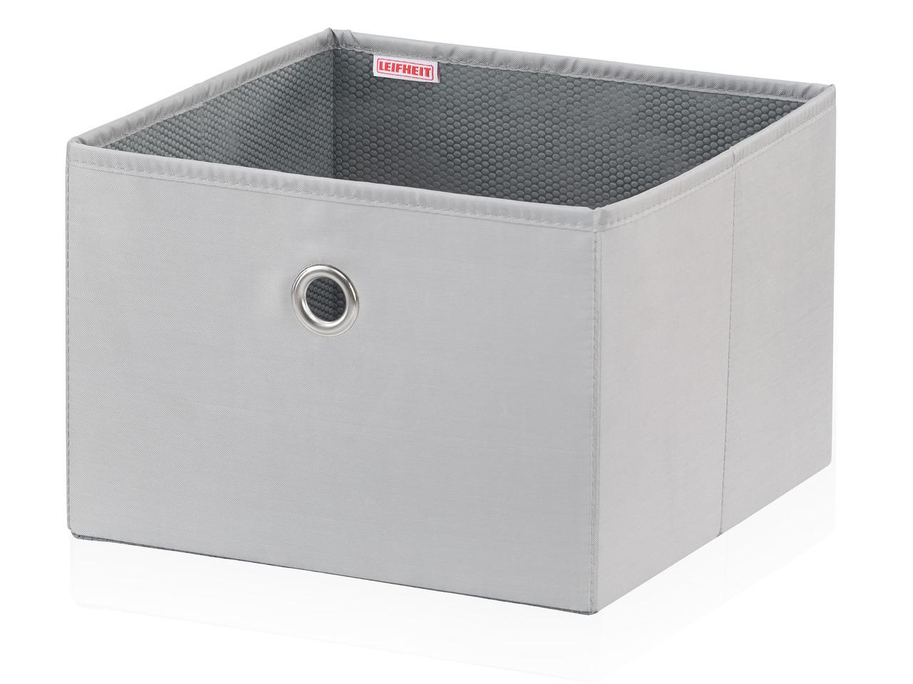 LEIFHEIT Velký box – grey LEIFHEIT 80010
