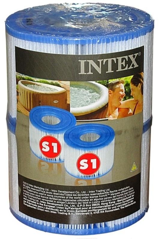 INTEX Vložka filtrační Pure Spa 2 ks Marimex 11402279