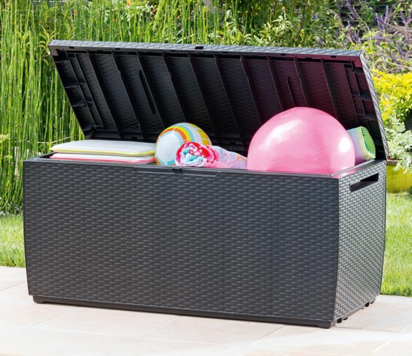 KETER Zahradní úložný box CAPRI BOX 305L Keter 17201486