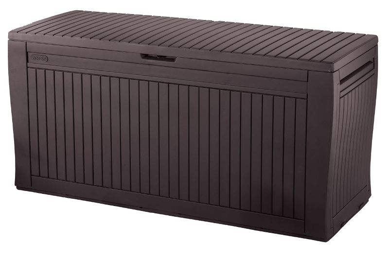 KETER Zahradní úložný box Comfy Box 270 l Keter 17202623