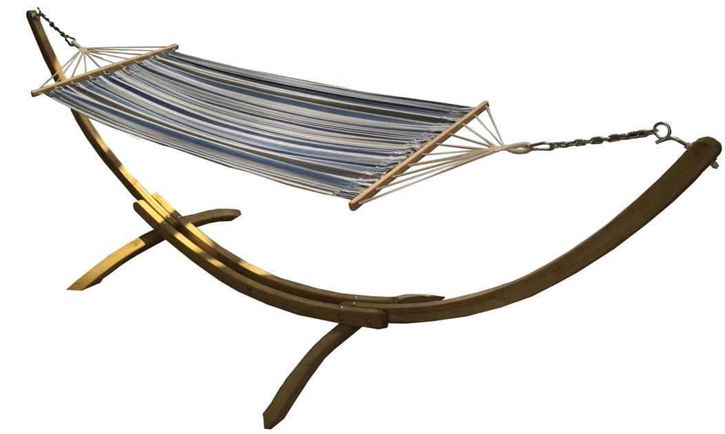 ASKO a. s. Závěsná houpačka s námořnickou textilií