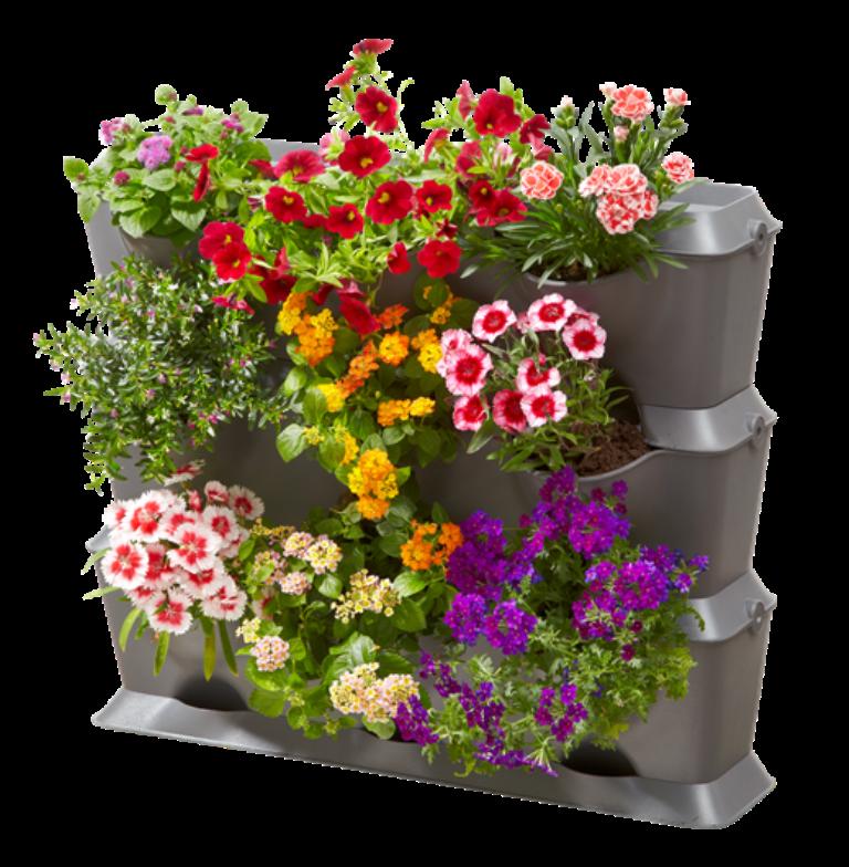 Gardena Zavlažovací sada vertikální NatureUp! Gardena 13150-20